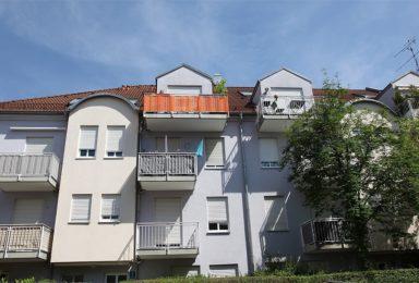 München Obergiesing: Helle 1-Zimmer-Wohnung mit tollem Parkettboden